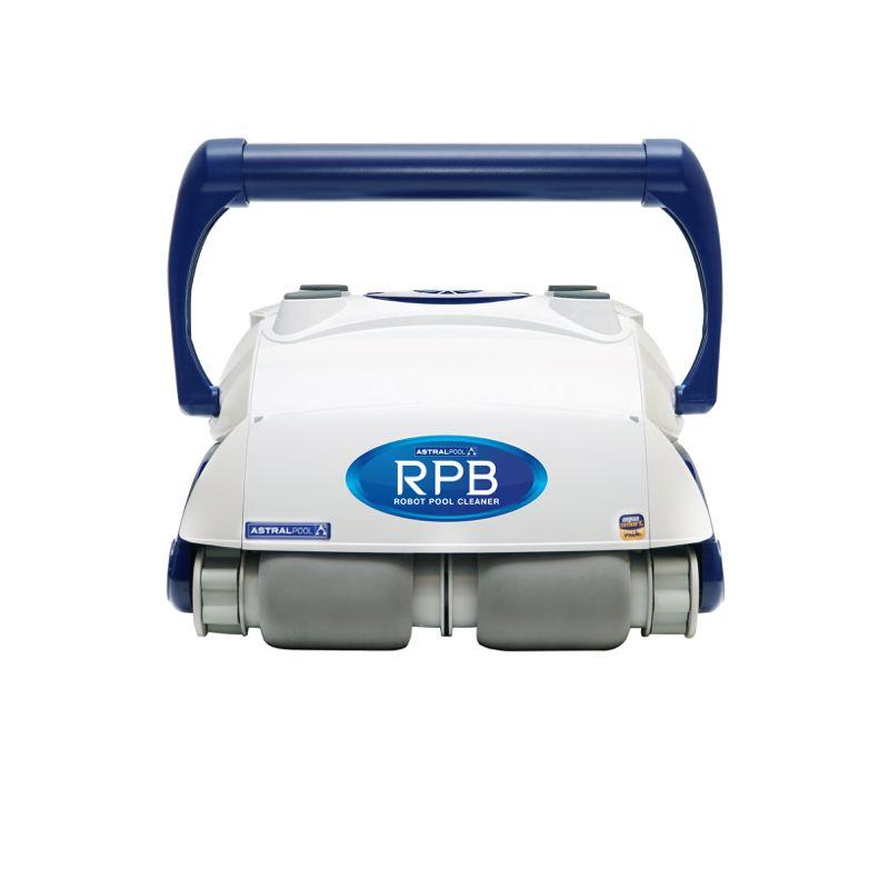 Rpb Robot Pool Cleaner Image 1