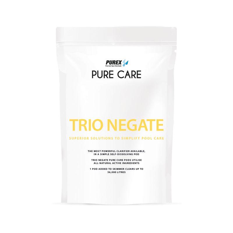Trio Negate Image 1
