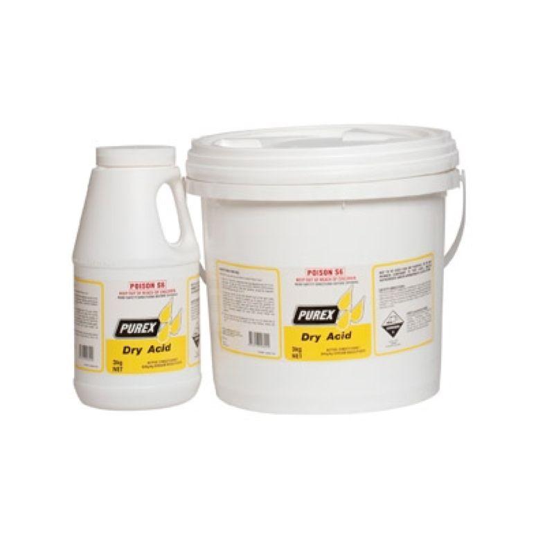Purex Dry Acid Image 1