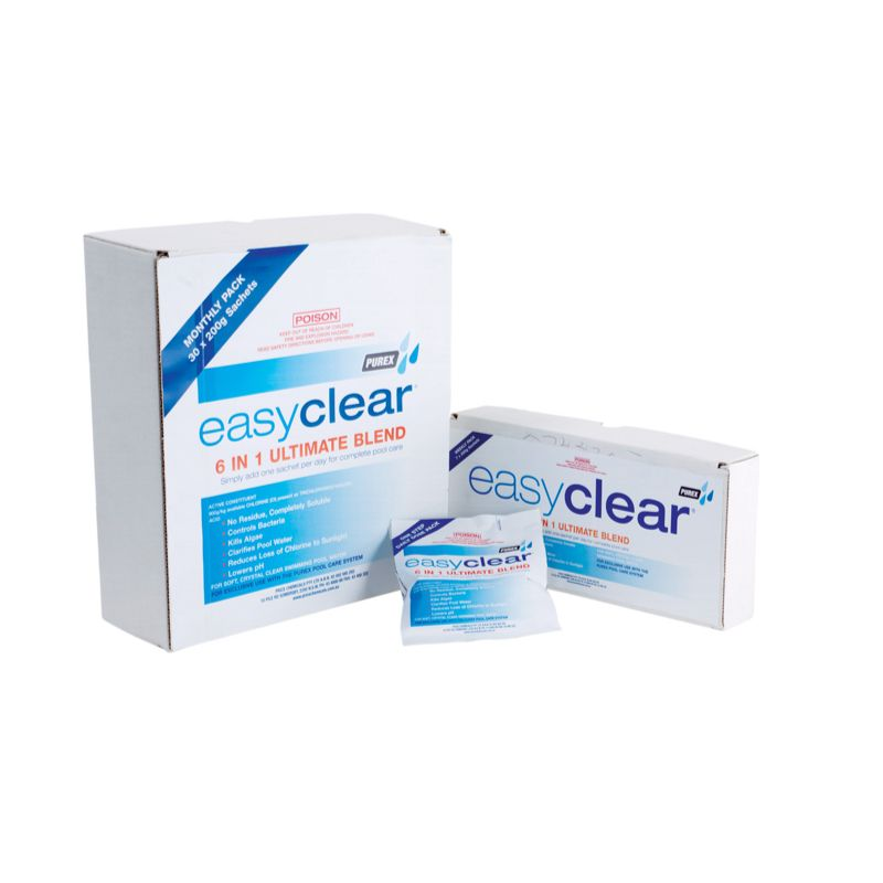 Purex Easy Clear Image 1