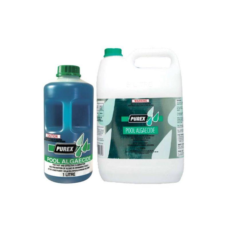 Purex Algae Control Image 1