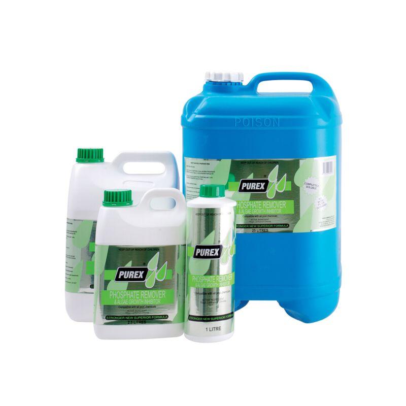 Purex Phosphate Remover Image 1