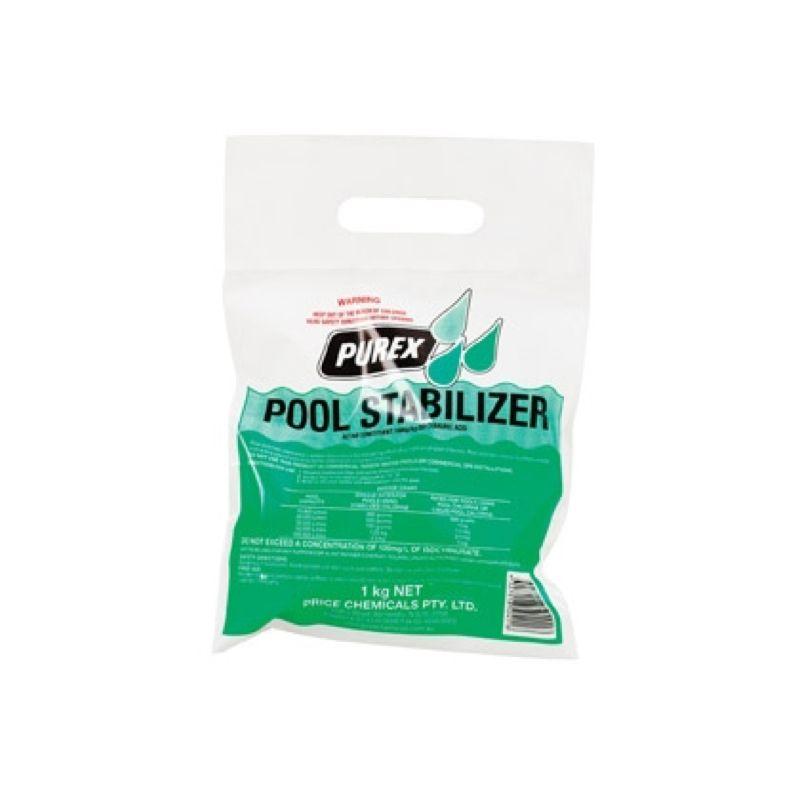 Purex Pool Stabilizer Image 1