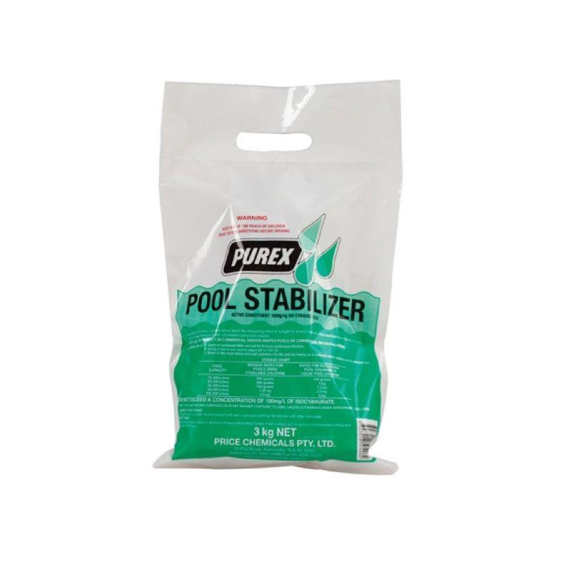 Purex Pool Stabilizer Image 3