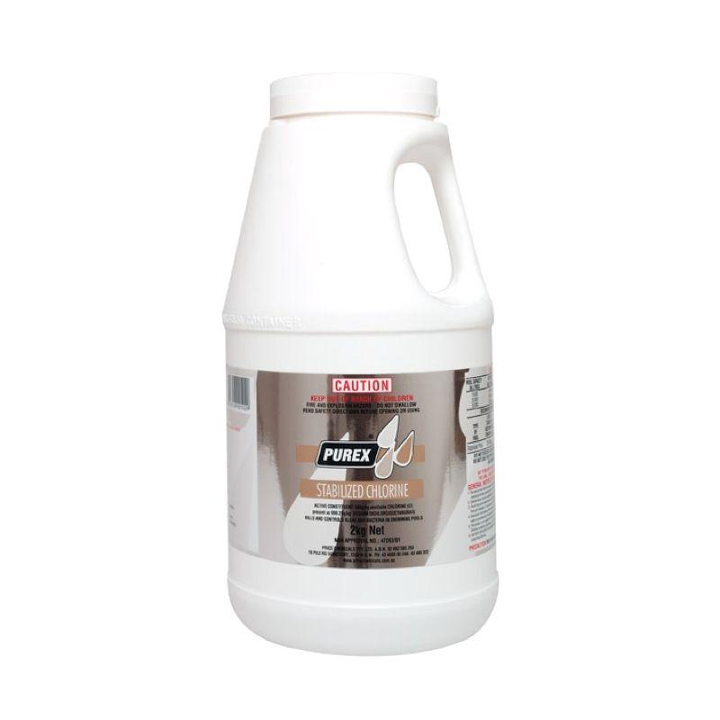 Purex Stabilized Chlorine Image 1
