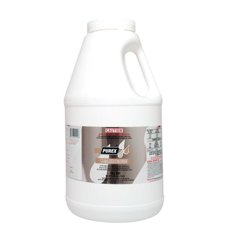 Purex Stabilized Chlorine Image 2