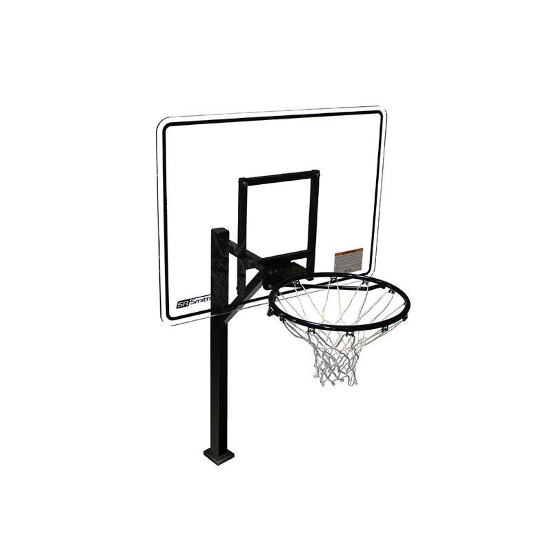 Swim N' Dunk Rocksolid Basketball Game Image 1