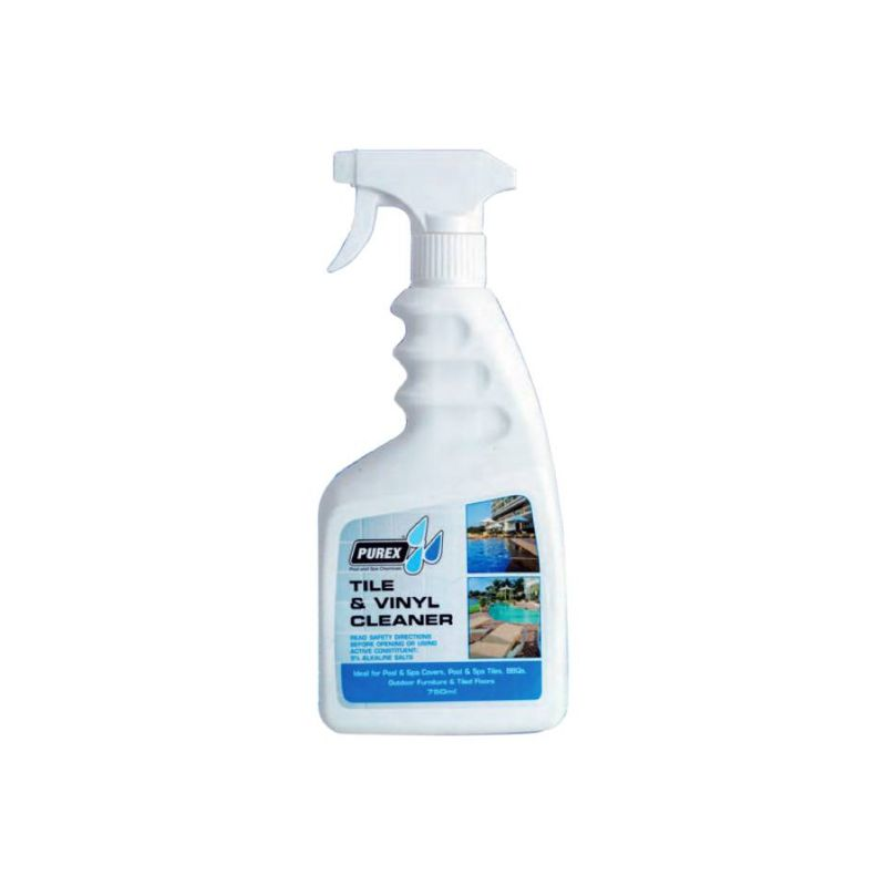 Purex Tile & Vinyl Cleaner Image 1