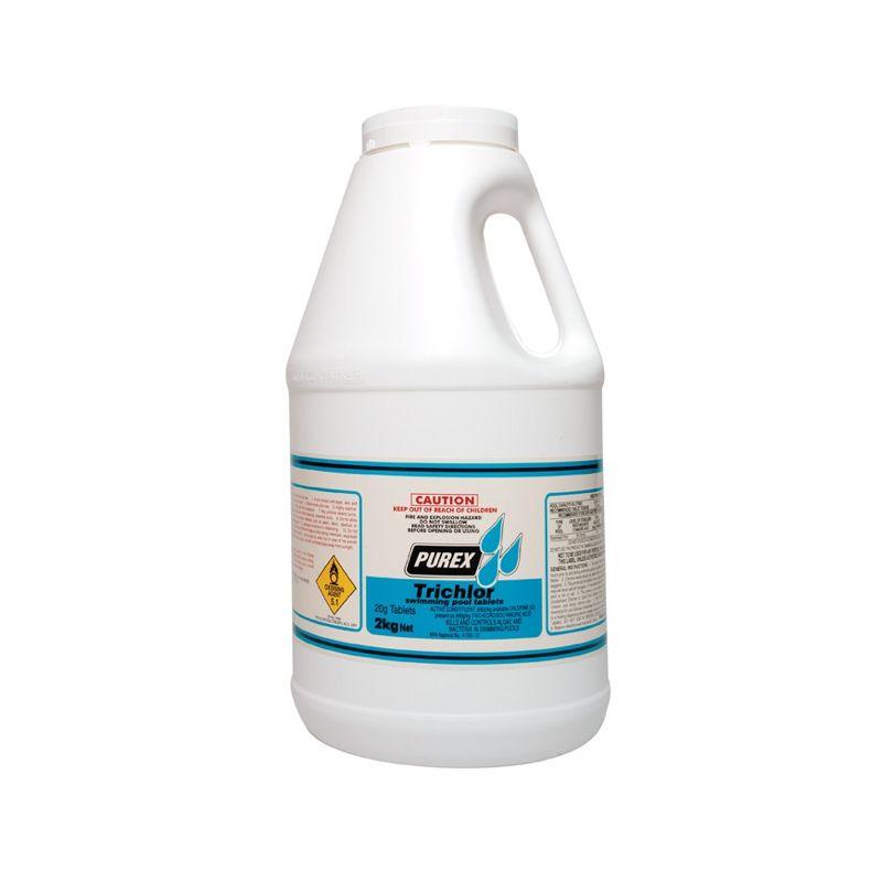 Purex Trichlor Tabs Image 1