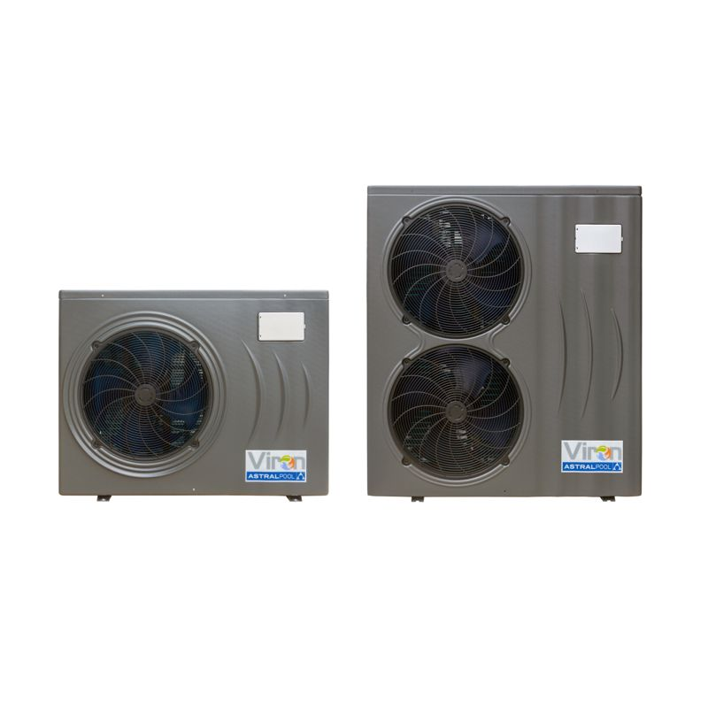 Viron Inverter Heat Pump Image 2