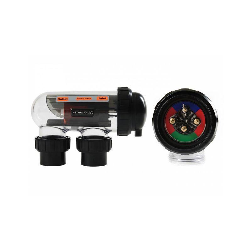 Viron Saltwater Chlorinator With Bluetooth Control Image 2