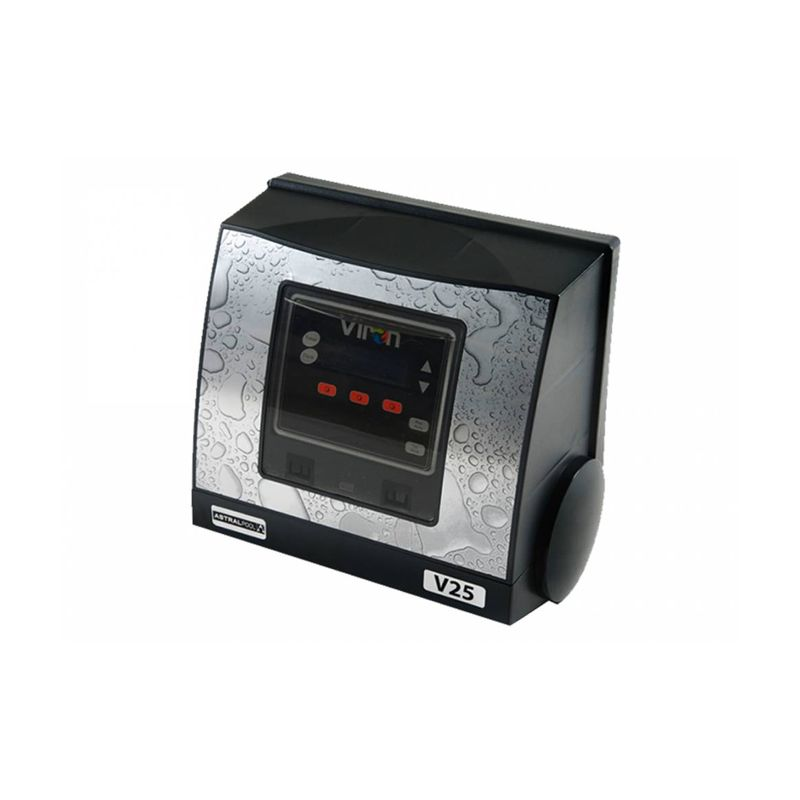 Viron Saltwater Chlorinator With Bluetooth Control Image 3