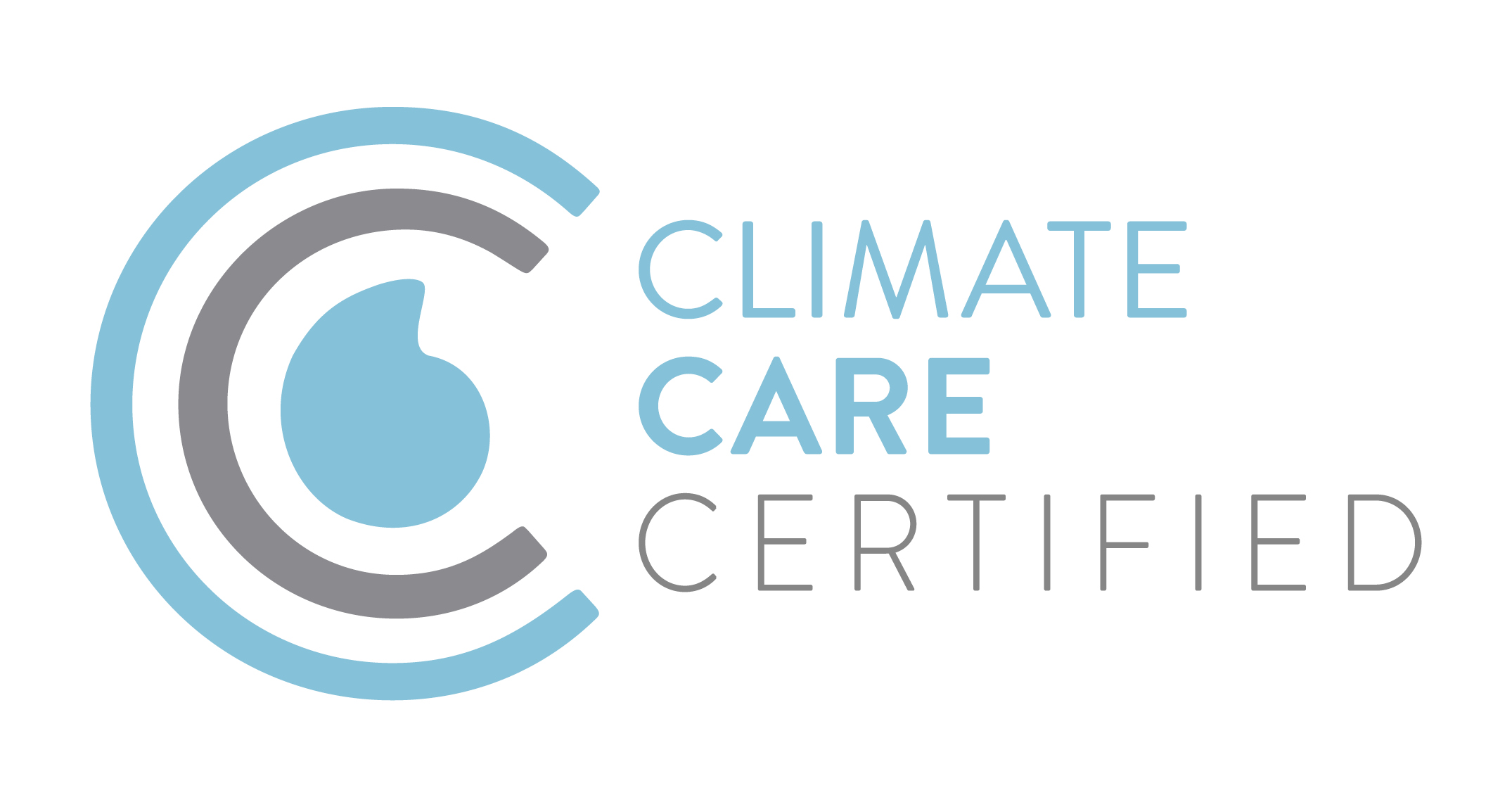 What is Climate Care Certification? article main image