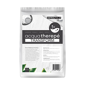 acquatherepé TRANSFORM related product
