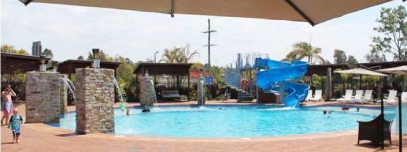 Gold Coast Holiday Park Kids Pool main image