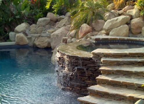 Waterfalls slider image