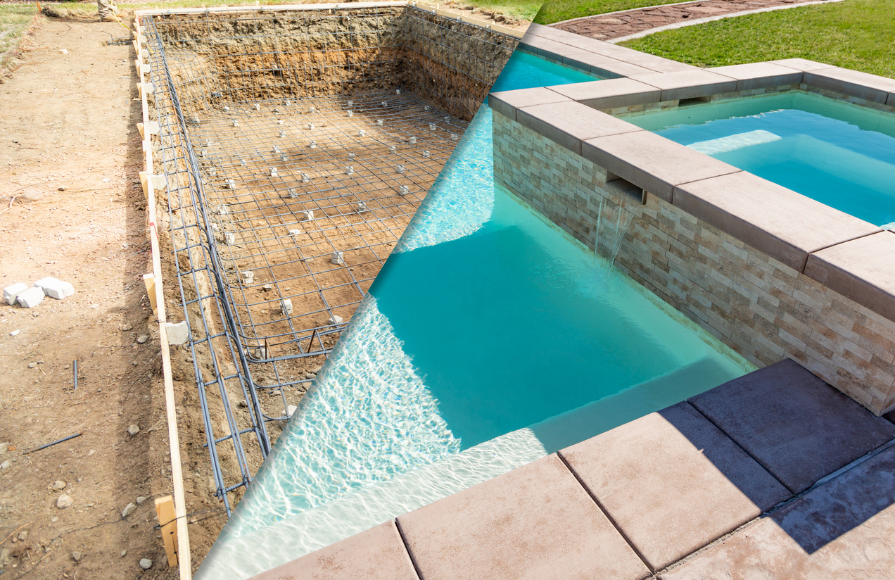 10 Things You Need to Know Before Building A Pool article main image