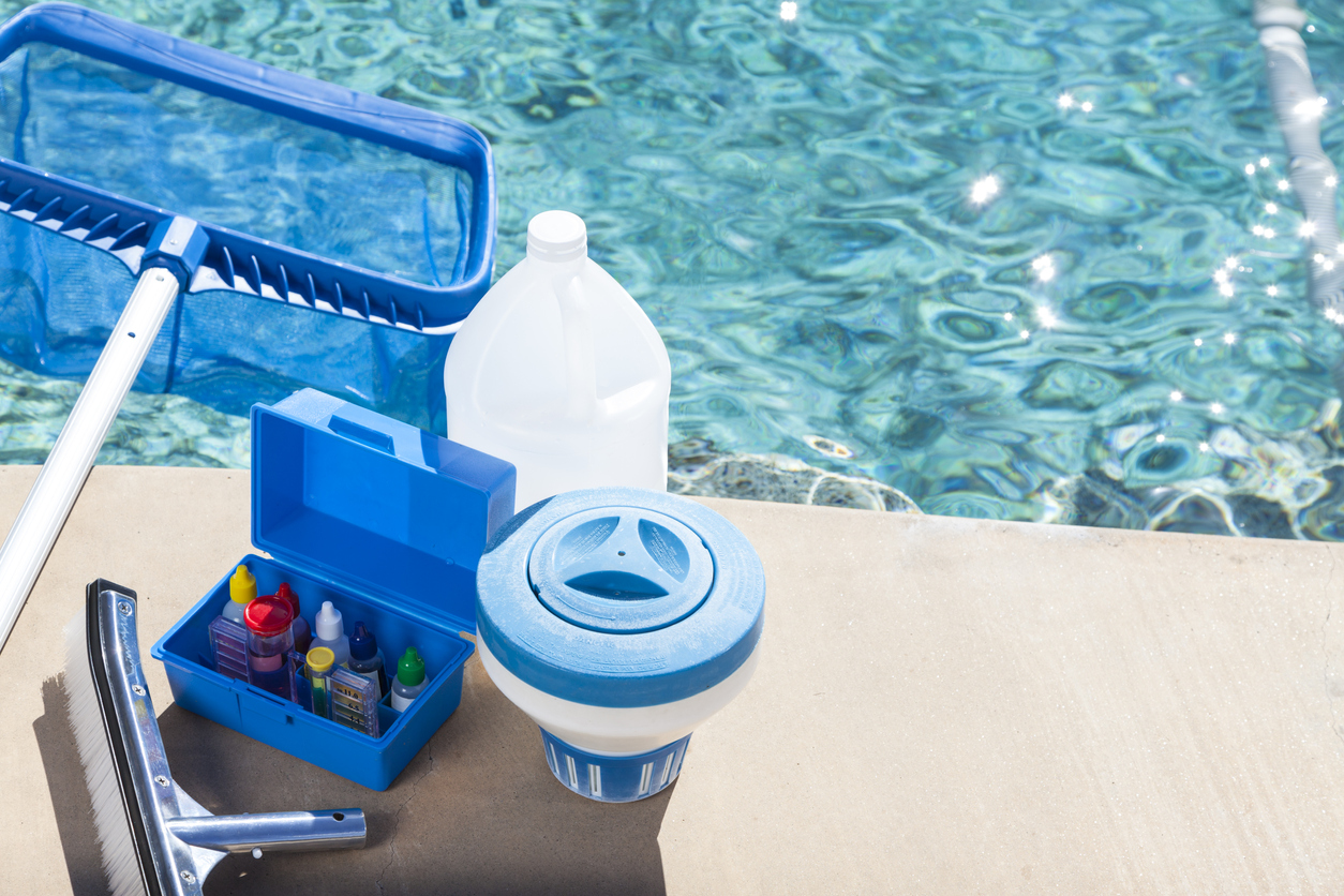 How to extend the life of your pool equipment article main image