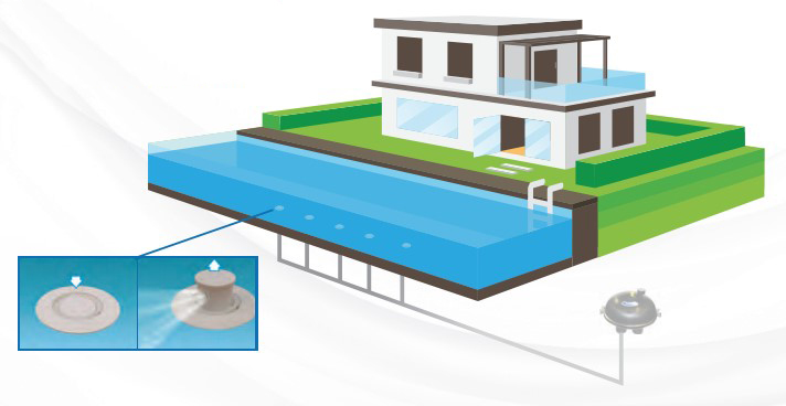 7. Invest in an in-floor cleaning system slider image