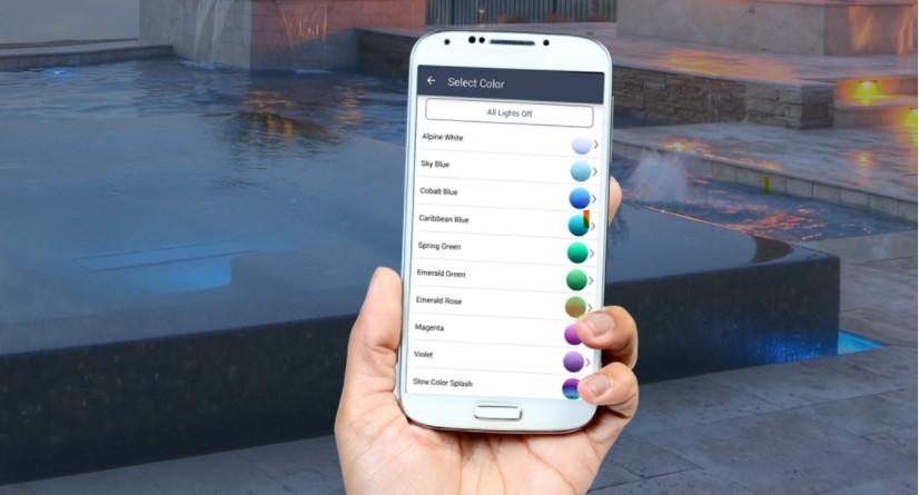 8. Use smart pool technology slider image