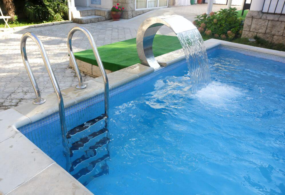 Types of Swimming Pools guide