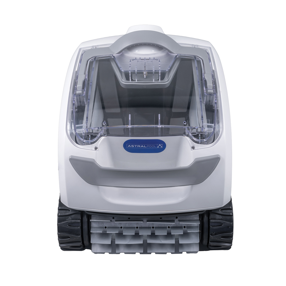 Robotic Pool Cleaner Astralpool Qg50 Image 2