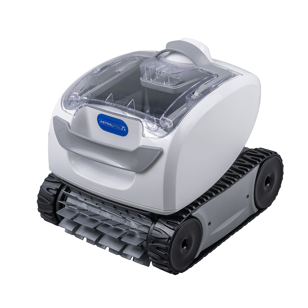Robotic Pool Cleaner AstralPool QG50 product main image