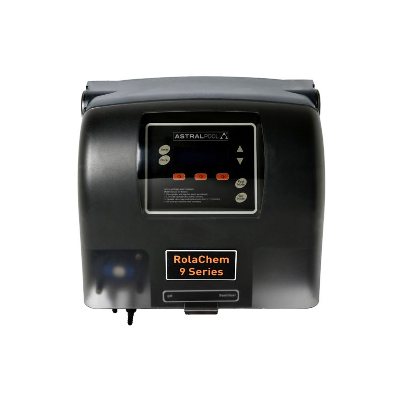 Rolachem RP9 Automatic Control System related product