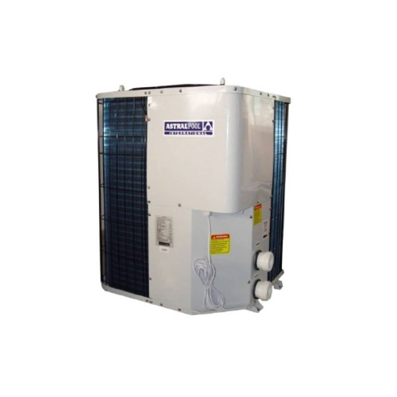 AstralPool Heat Pump AHP100 product main image
