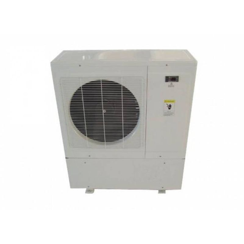 BM & SB Heat Pumps product main image