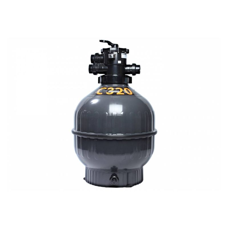 Cantabric Sand Filter related product