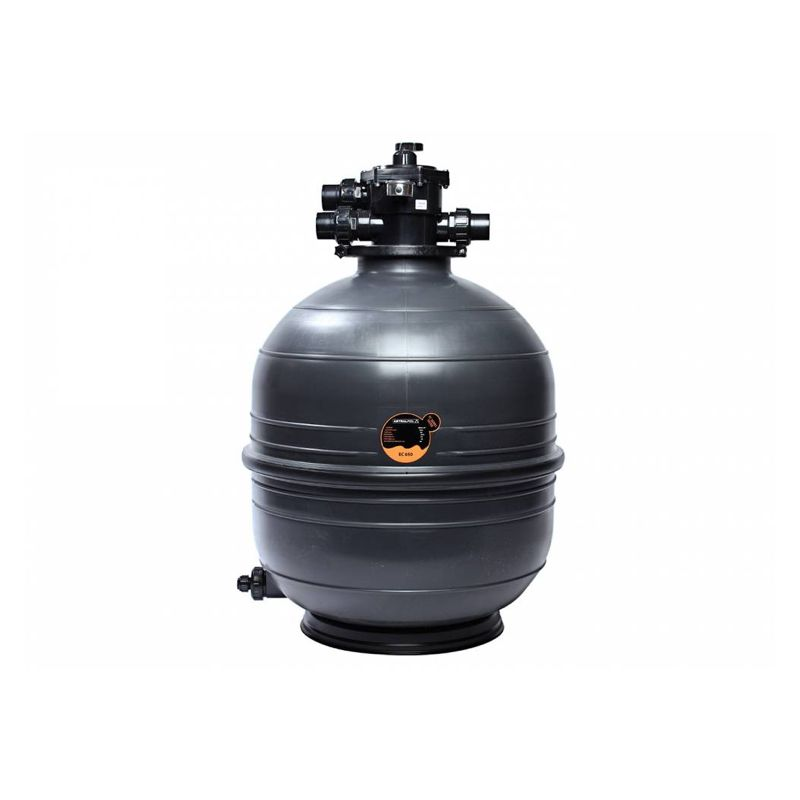 EC Sand Filter main image