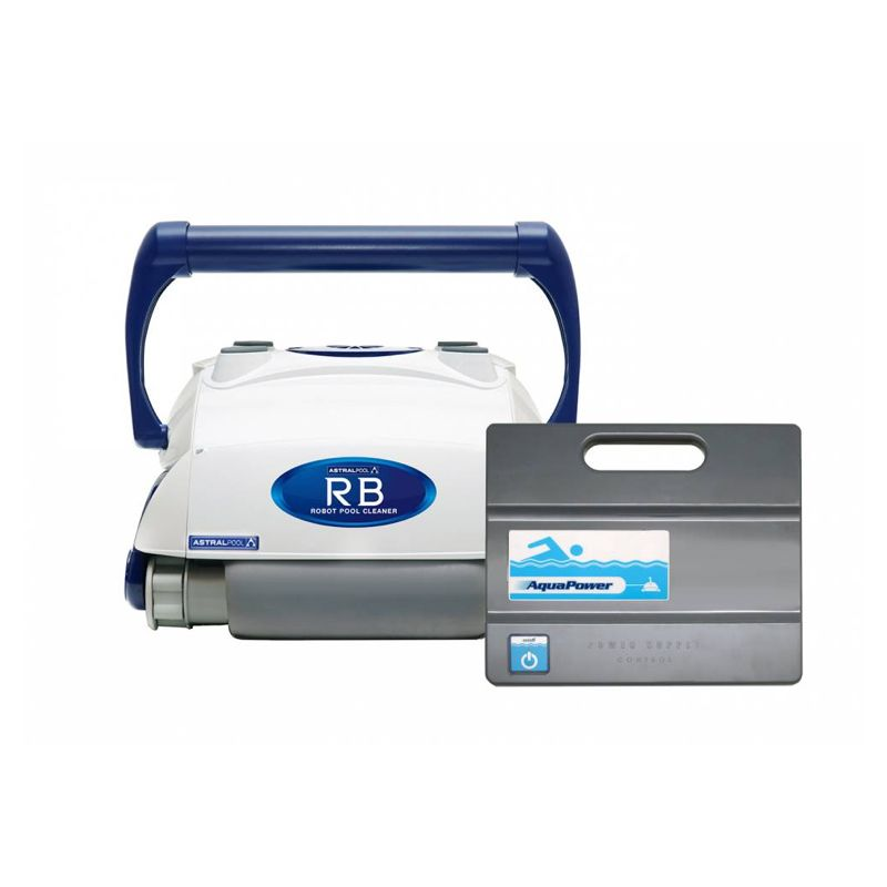 RB Robotic Pool Cleaner featured products