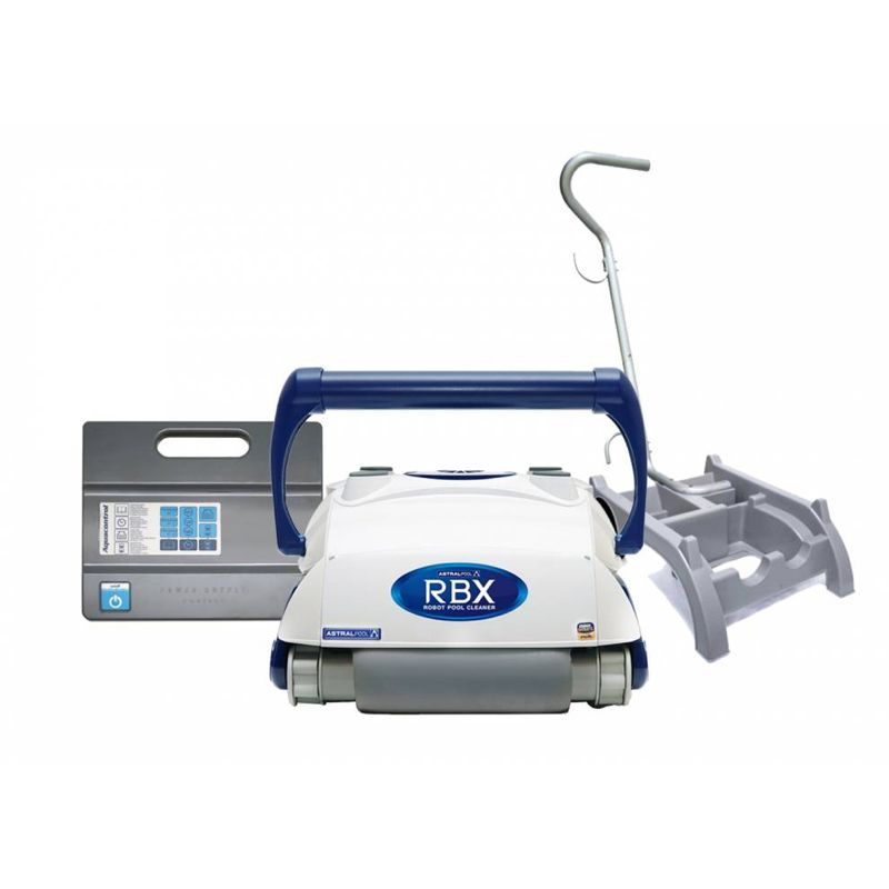 RBX Robotic Pool Cleaner main image