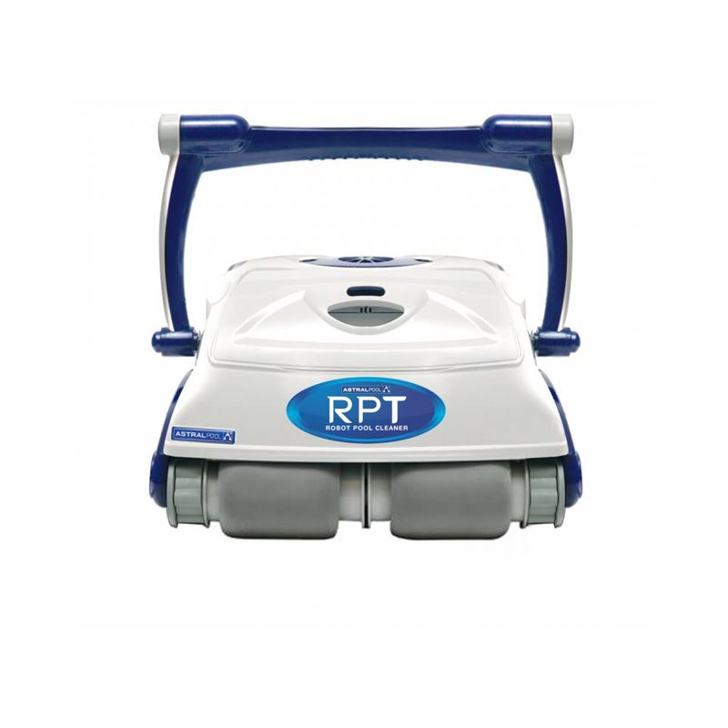 RPT Plus Robot Pool Cleaner with Remote Control main image