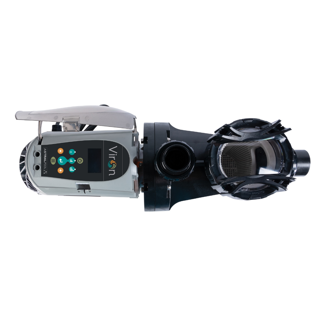 Viron Xt Variable Speed Pumps Image 4