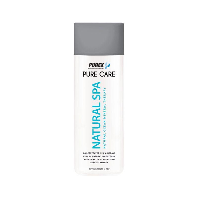 Natural Spa product main image