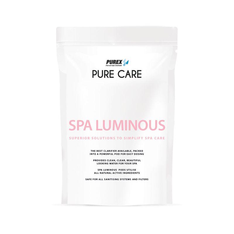 Spa Luminous product main image