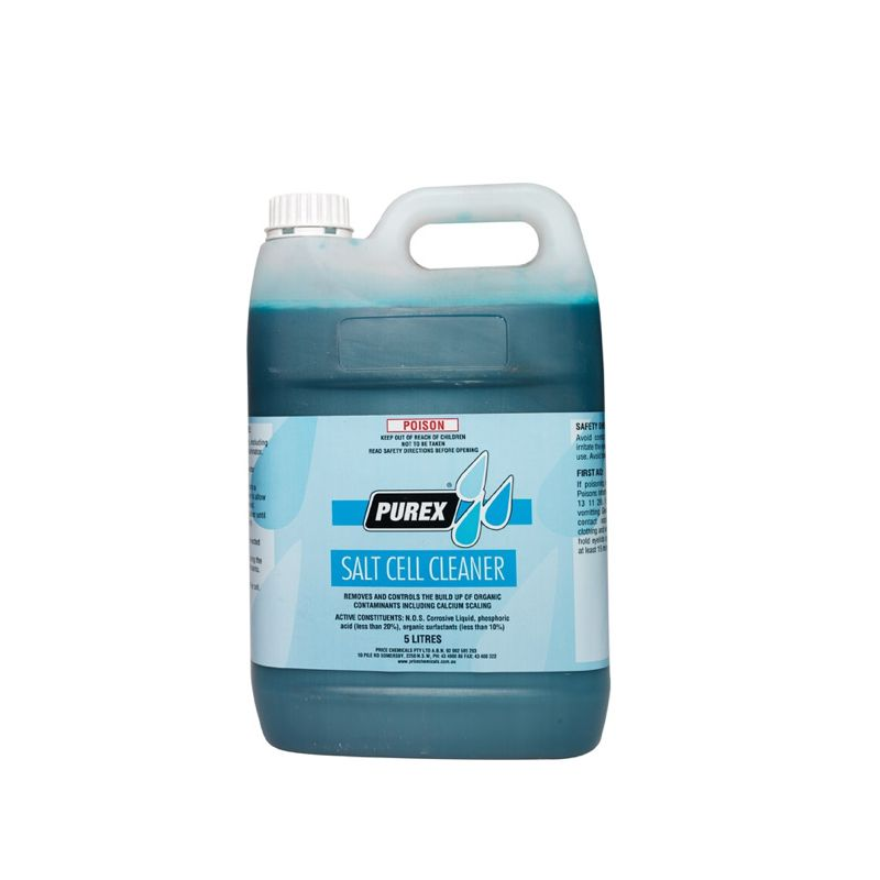 Purex Salt Cell Cleaner featured products