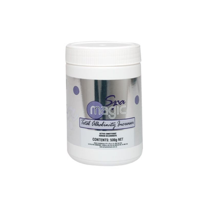 Spa Magic Alkalinity Increaser product main image