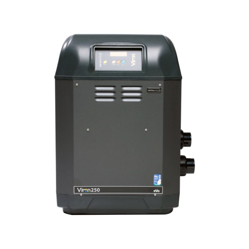 Viron eVo Gas Heater product main image