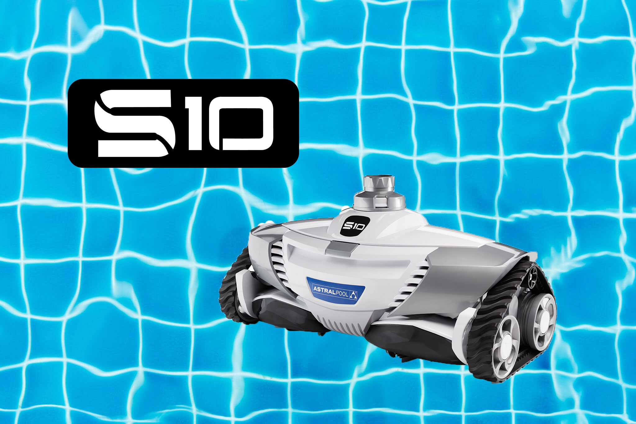 S10 Suction Cleaner - Care & Maintenance article main image