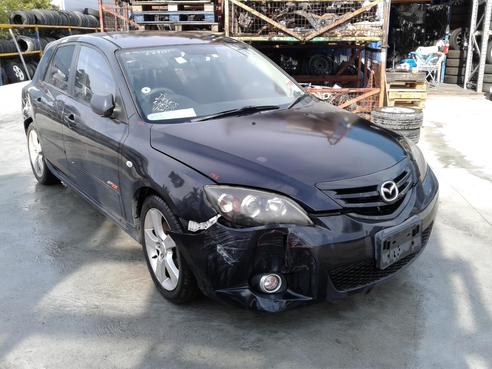 View Auto part Ecu Mazda 3 2004