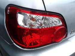 View Auto part Right Headlamp Subaru Impreza 2003