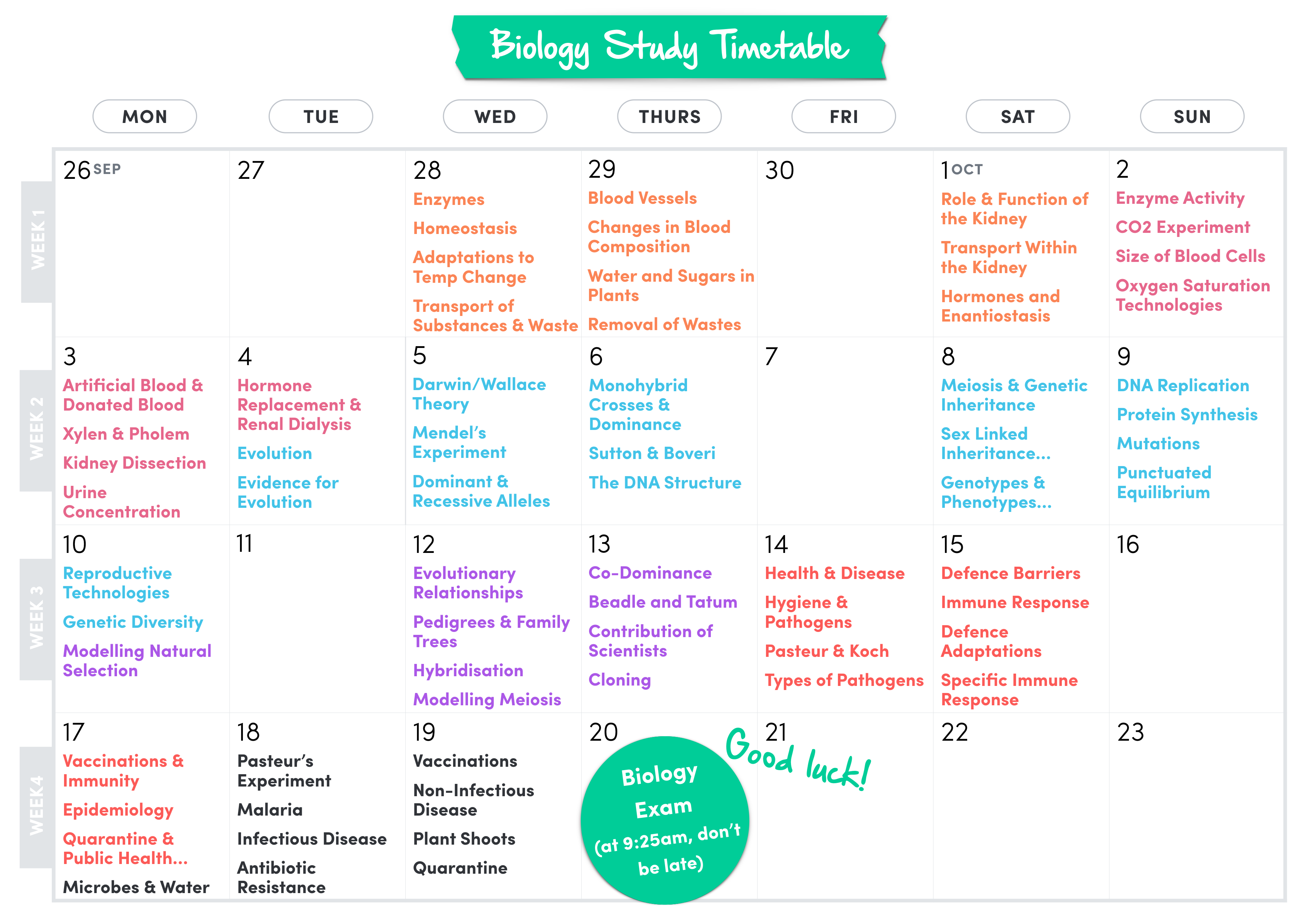 ap biology study guide online Ap biology chapter reading guides 8th edition on this page, you can click on the link(s) to find the chapter study guides for biology 8th ed by campbell.