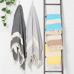 Florence Summer Throw Collective Sol