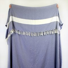 Collective Sol Moroccan Throw