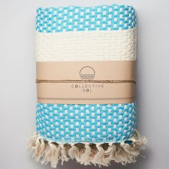 Collective Sol Florence Summer Throw