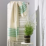 Sorrento Turkish Towel Green