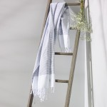Coolum Turkish Towel Blue